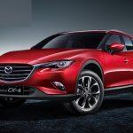 CX‐4発売時期